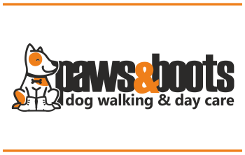 Paws & Boots Dog Walking Newton Abbot Torquay Teigngrace Bovey Tracey